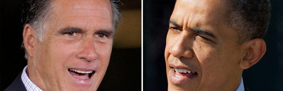 What's in the presidential debate?