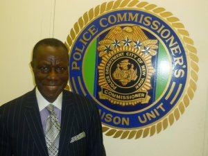 Diaspora Impact! African seeks NYC Public Advocate