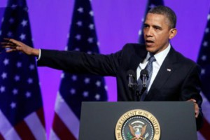 Obama, media's influence on policy