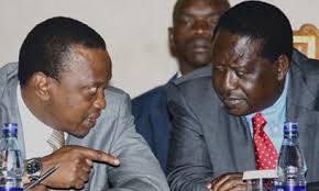 Democracy on Trial in Kenya