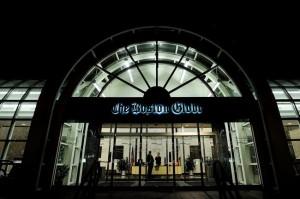 Boston Globe Changes Ownership