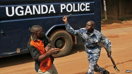 The looming Egypt's ghost in Uganda