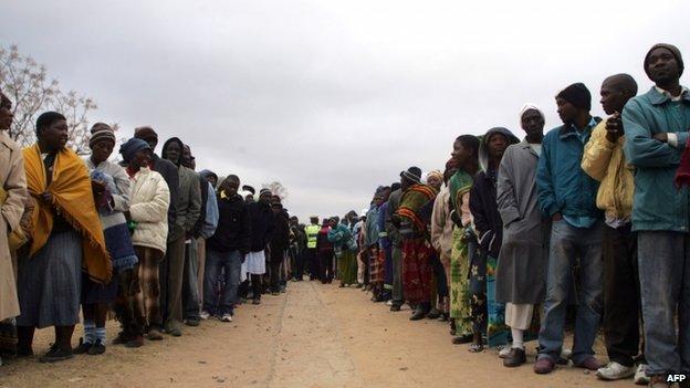 Requiem for opposition politics in Zimbabwe