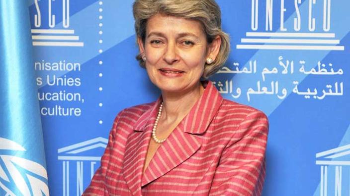 UNESCO renews Tapio's appointment