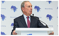 Bloomberg Media Initiative Africa: A Turnaround or Turning point?