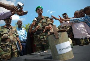 """Africa Rising"", Pressure on Press  rises too"