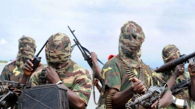 The War in Nigeria