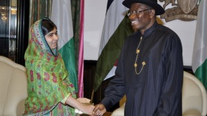 The Malala Diplomacy