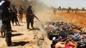 How un-Islamic can ISIS be?