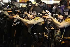 Revisiting the Ferguson Shooting