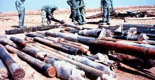 The Mystery of Iraq's chemical weapons: Part ll
