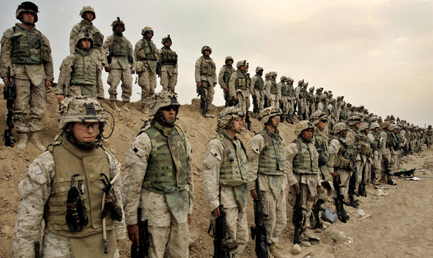 The Unfinished Mystery of Iraq's Chemical Weapons
