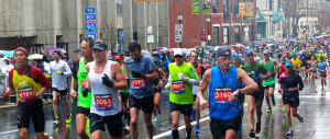 Boston Strong: Affirmation of peace, resilience
