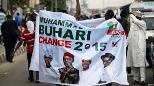 Praises for Nigeria's peaceful elections