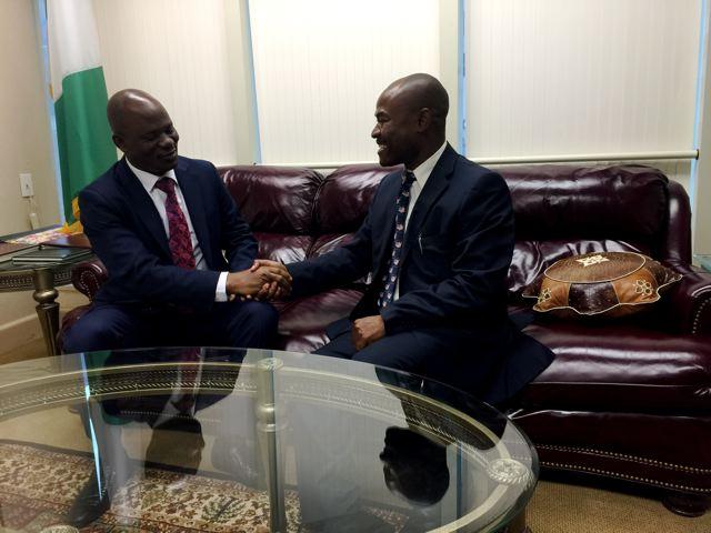 Envoy seeks CMPI support for branding
