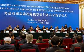 The New Silk Road: NGO assesses infrastructure development