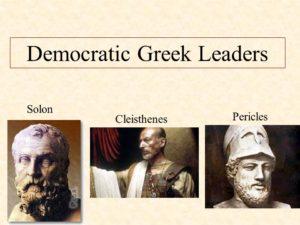 Rethinking Democratic Representation