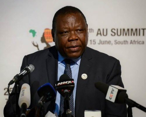 CMPI Dialogue revisits Africa's plan to quit ICC