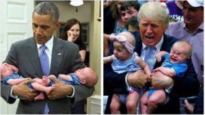 Obamacare or Trumpcare: Don't Make America Sick!