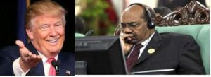 Sudan as Gateway to Trump's Africa Policy
