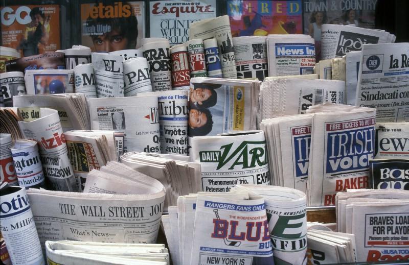 Fixing Fake News Won't Fix Journalism