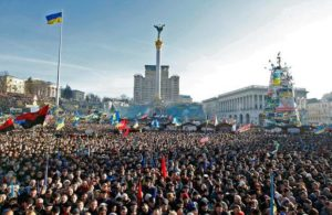 Misinformation in Ukraine's national discourse