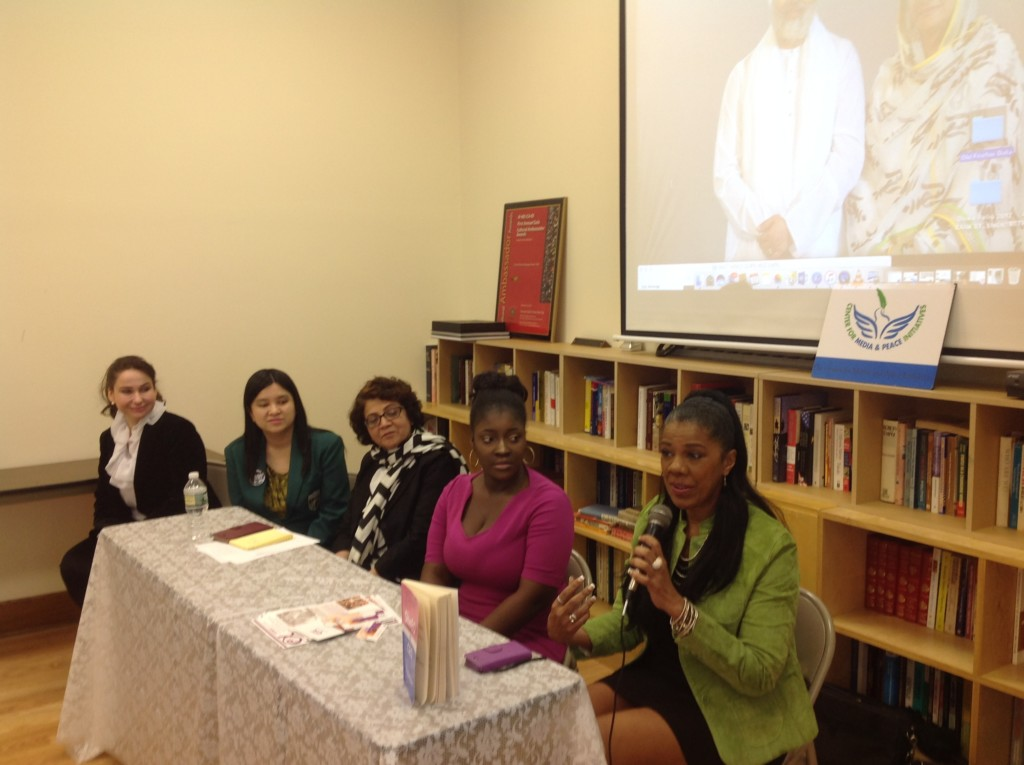 At CMPI Women Summit, stress management takes center stage