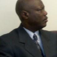 Ernest Opong , MA