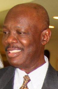 Director, Africa Bureau