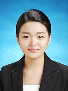 Jiyeong Kang (Public Relations Intern)