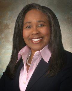 Mary Bruce, Ph.D.