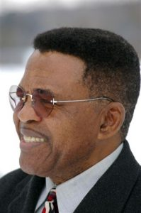 Osmond Ekwueme, MD. Ph.D