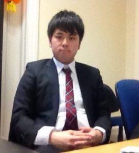 Shohei Okamoto