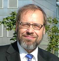 Tapio Varis, Ph.D.