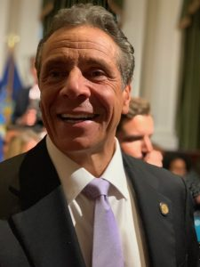 New York's trail-blazing domestic terrorism law in the offing