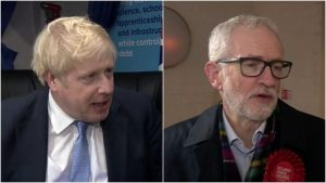 UK Election: Issues in Social Exclusion, Tolerance