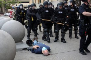 Police Reform in America and Matters Arising