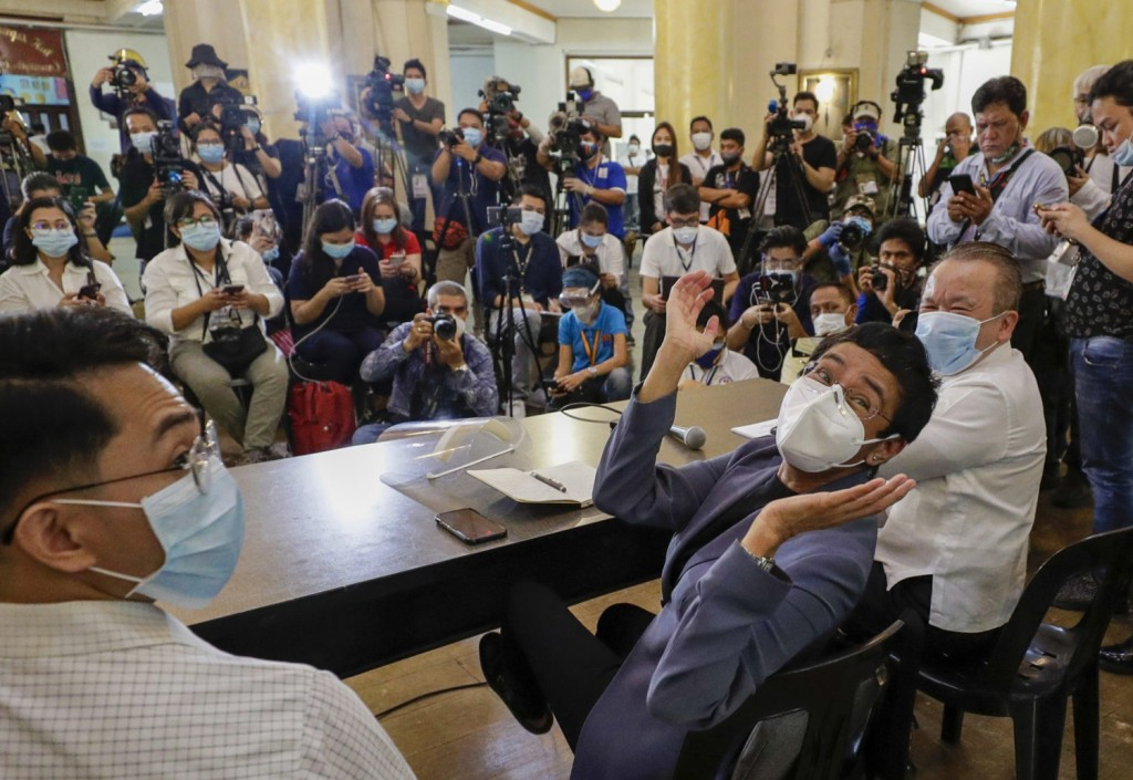 Journalism in Philippines suffers major setback in blow to press freedom