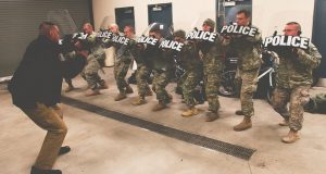 Toward effective policing in the United States