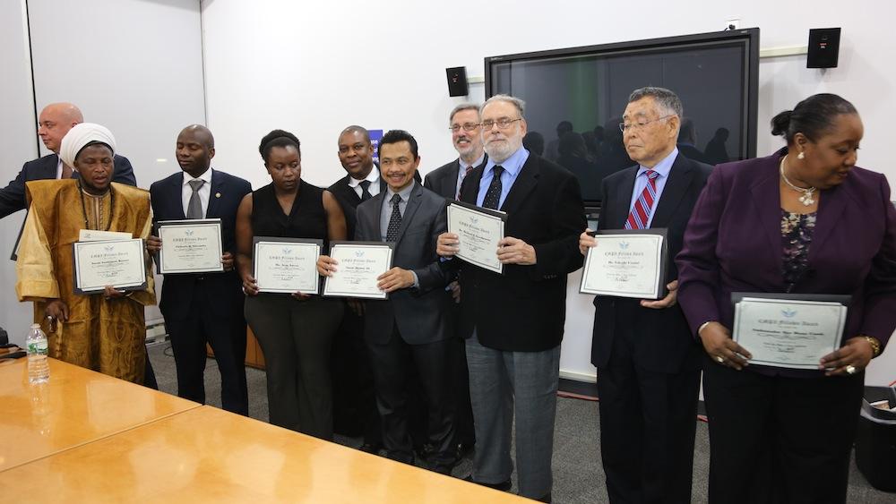 CMPI Fellows