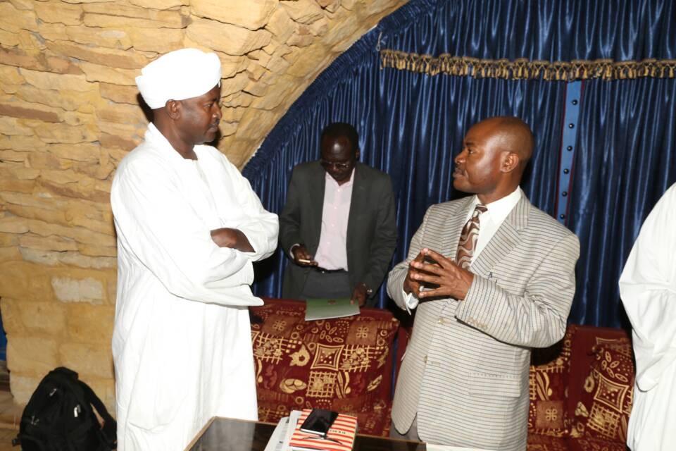 Peace Journalism in Sudan