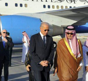 Biden America in the eyes of Arabs