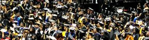 Shaping College Education for Multiple Learning Environments