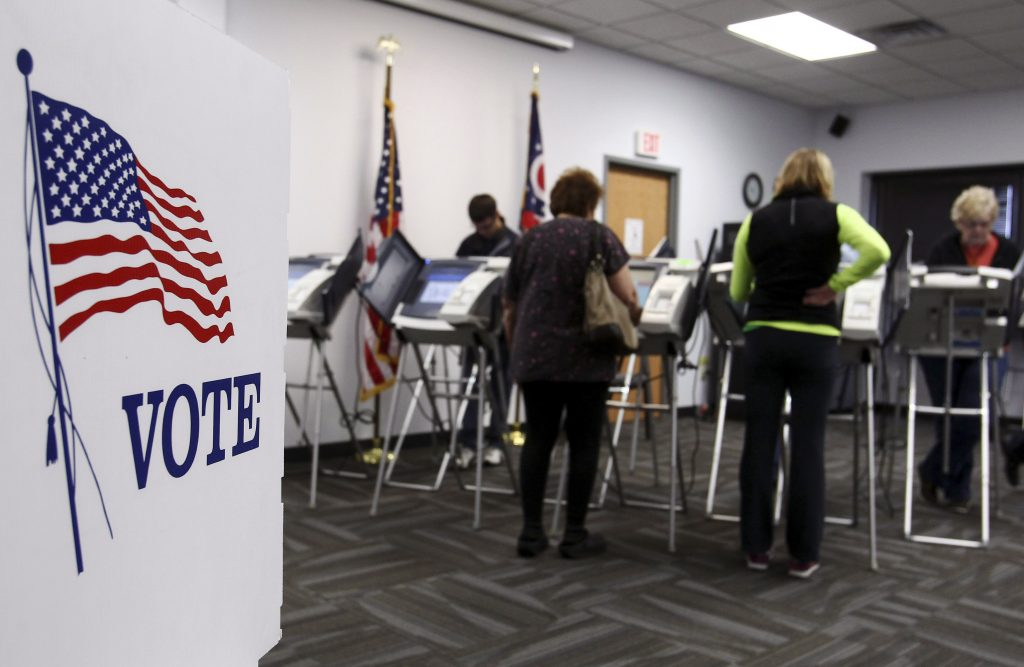 The Smart American Electorate