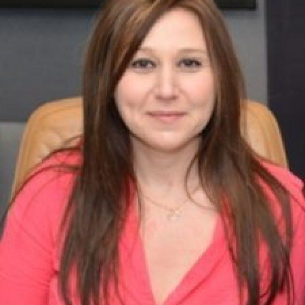 Carole Marchal