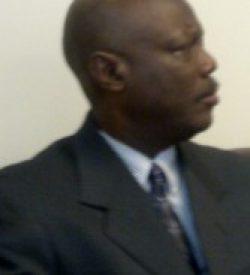 Ernest Opong