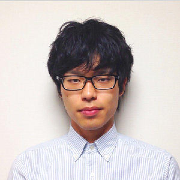 Intern: KentaroFunayama