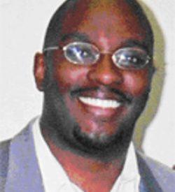 Percy Silamba