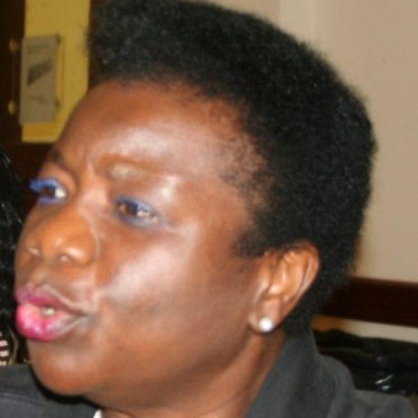 Director, Finance & Administration: Rashida Bright