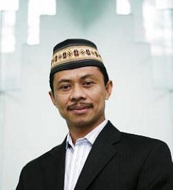 Imam Shamsi Ali